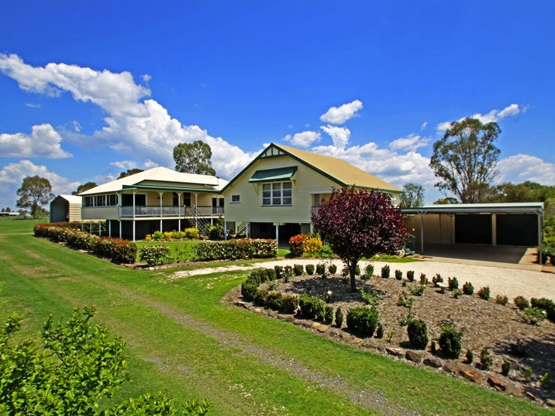 Swan Creek, address available on request