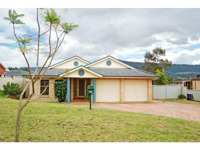 7 Hibiscus Place, Bomaderry, NSW 2541