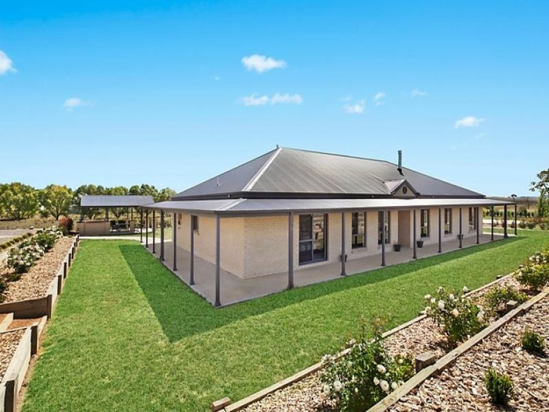 9 Governor Drive, Murrumbateman, NSW 2582
