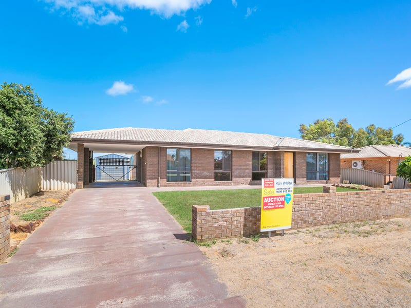 14 Broadfield Close, Utakarra, WA 6530
