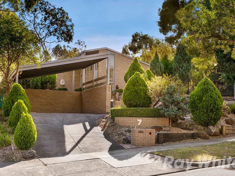 7 Tracey Court, Wheelers Hill, Vic 3150