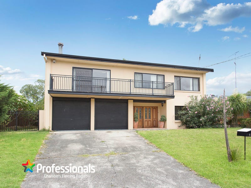 6 Sadlier Avenue, Milperra, NSW 2214