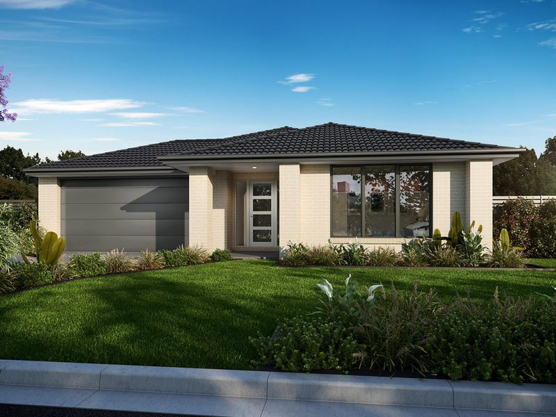 Lot 35 Brooklyn Fields Estate, Wirlinga