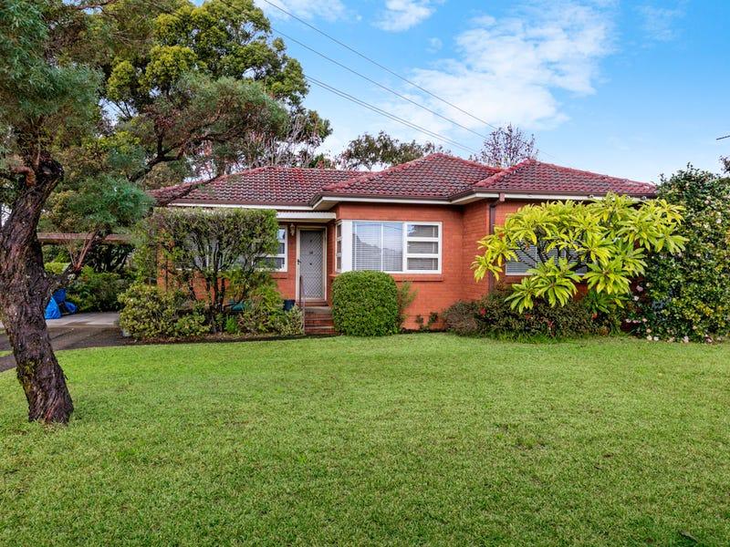 4 Jacaranda Avenue, Baulkham Hills, NSW 2153