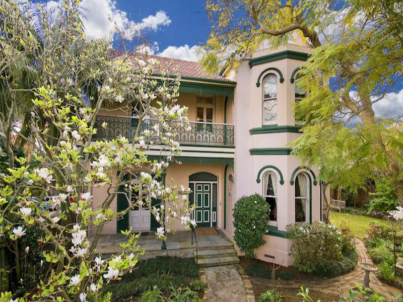 45 Greenwich Road, Greenwich, NSW 2065