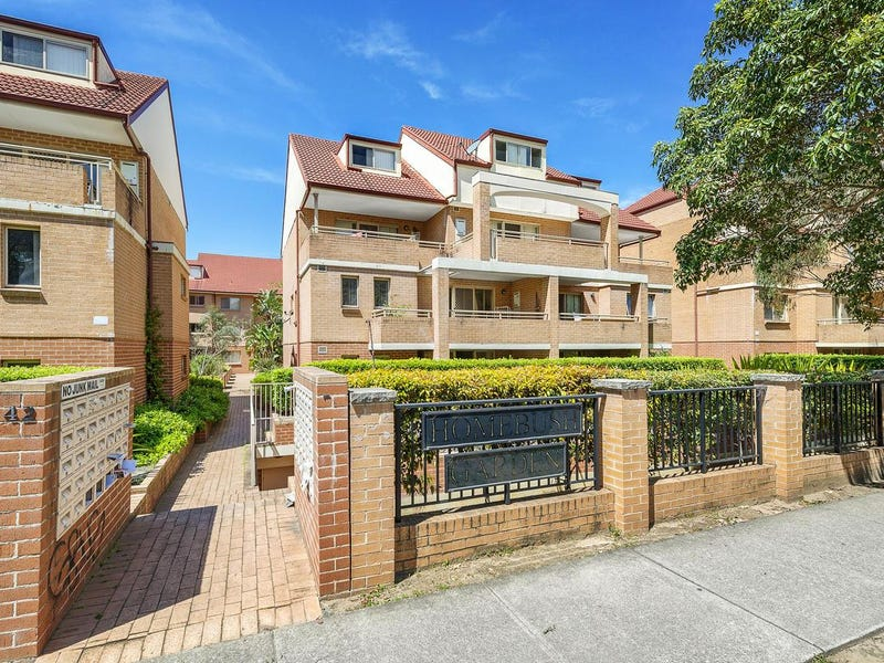 53/42-50 Hampstead Road, Homebush West, NSW 2140
