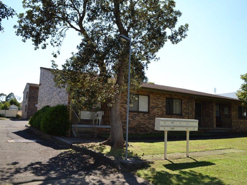 Unit 4, 5 - 7 Bowen Street, Huskisson, NSW 2540