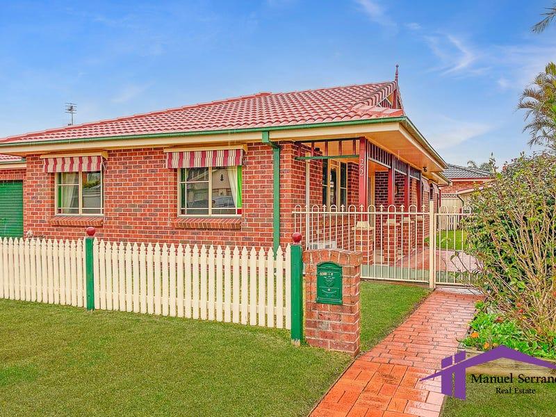 2/2 Osprey Place, Albion Park Rail, NSW 2527