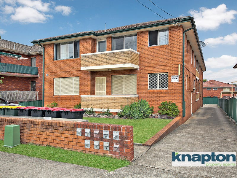 1/11 Denman Avenue, Wiley Park, NSW 2195