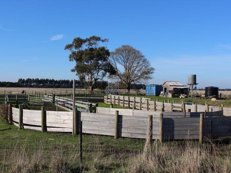 Settlement & Swan Marsh-Stonyford Road, Swan Marsh, Vic 3249