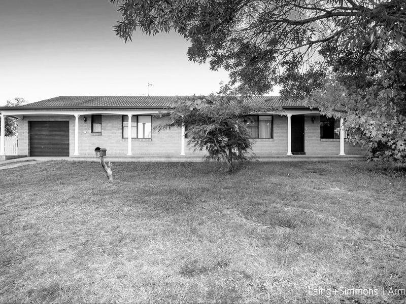 2 Joan Place, Armidale, NSW 2350