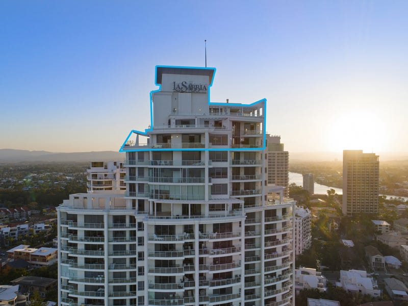 28 /Apt 28 74 - 86 Old Burleigh Road, Surfers Paradise, Qld 4217