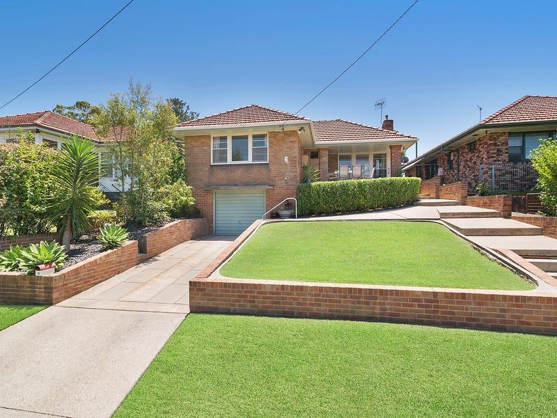 6 Allan Street, New Lambton, NSW 2305