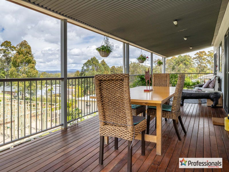 22 Litchfield Crescent, Long Beach, NSW 2536