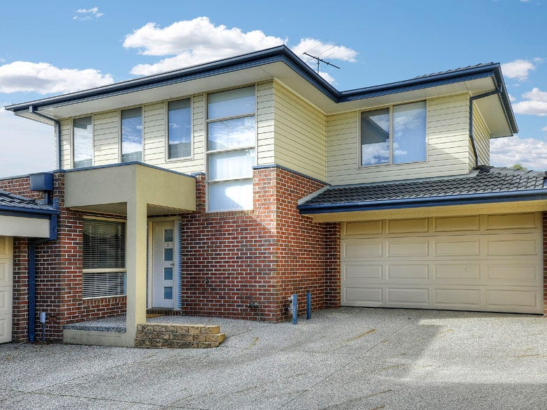 3/95 George Street, Doncaster East, Vic 3109