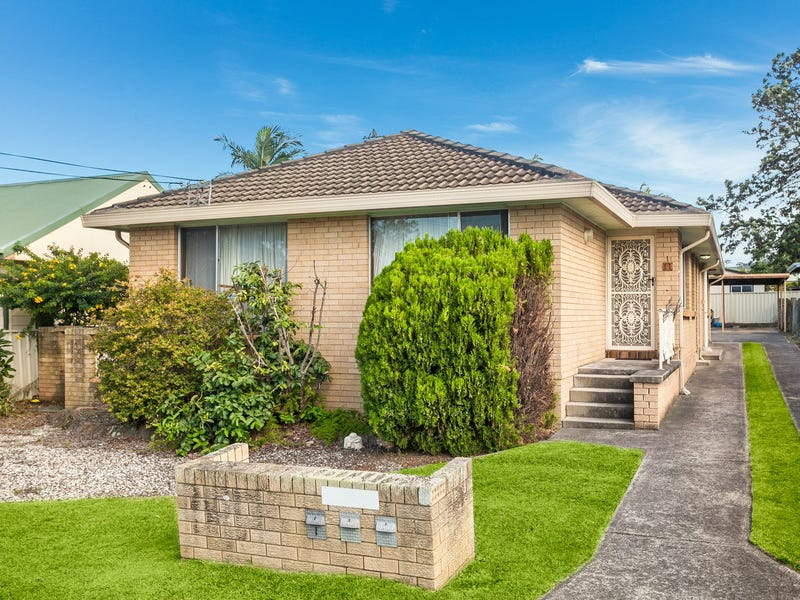 2/11 Fisher Street, Oak Flats, NSW 2529