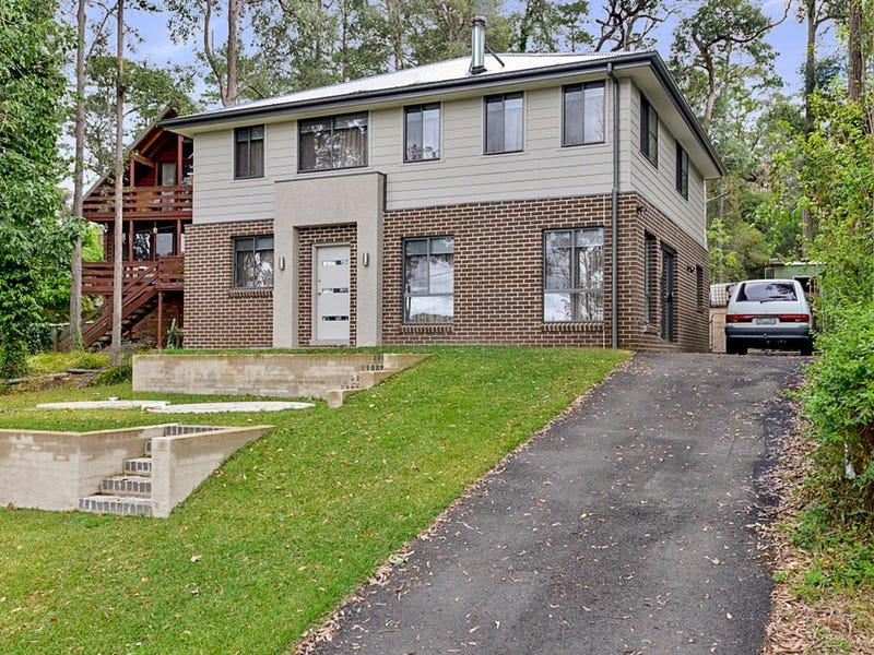 134 Lieutenant Bowen Road, Bowen Mountain, NSW 2753