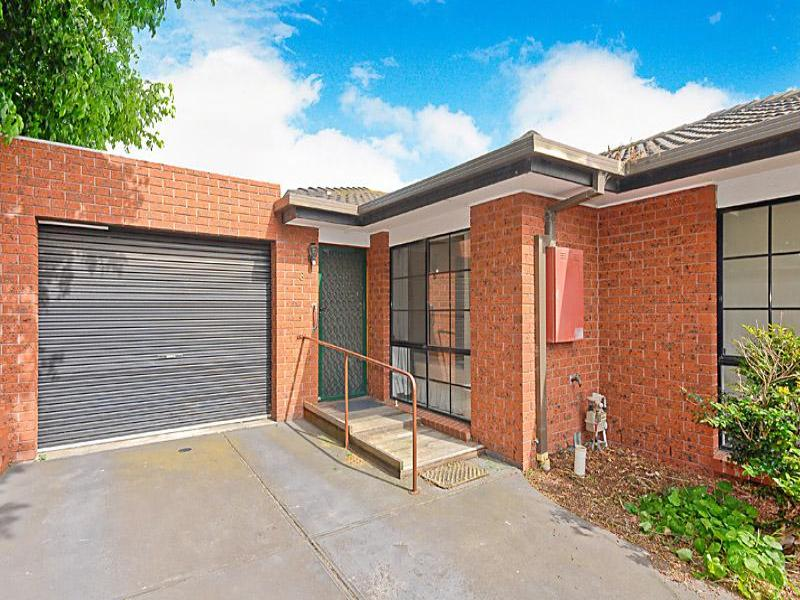 3/16 Vernon Street, South Kingsville, Vic 3015