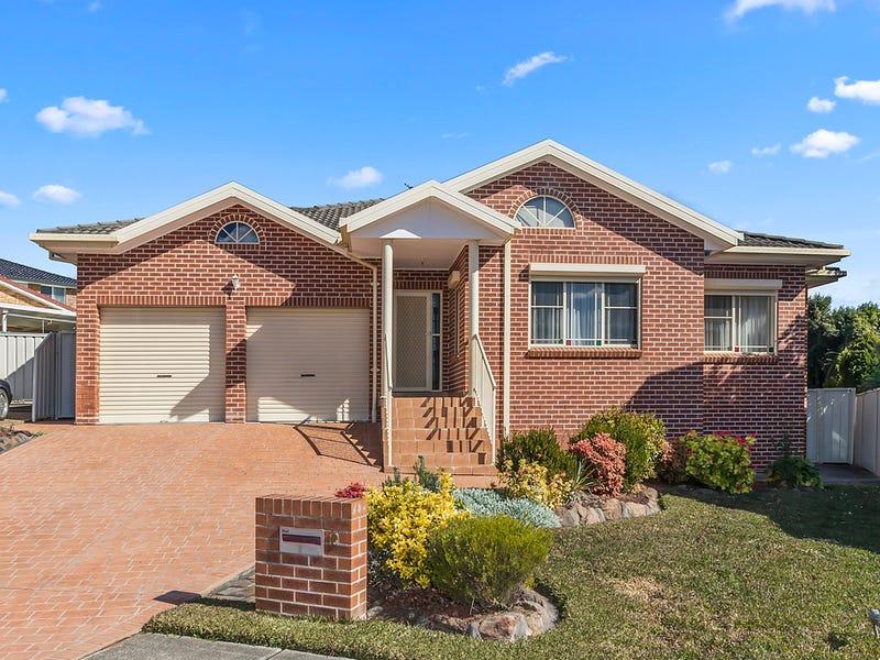 12 Rhys Place, Edensor Park, NSW 2176