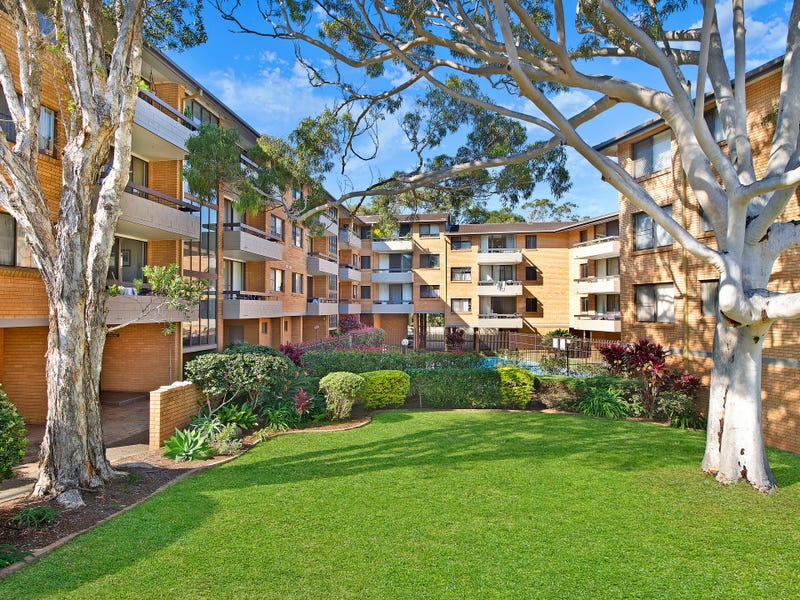20/6-12 Flynn Street, Port Macquarie, NSW 2444
