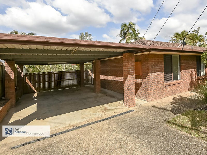 11 Orlando Crescent, Springwood, Qld 4127