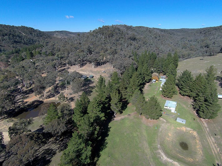 402 Green Gully Road, Mudgee, NSW 2850