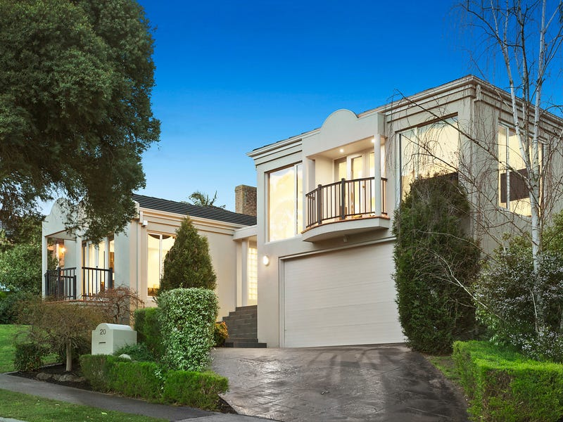 20 Elana Court, Croydon North, Vic 3136