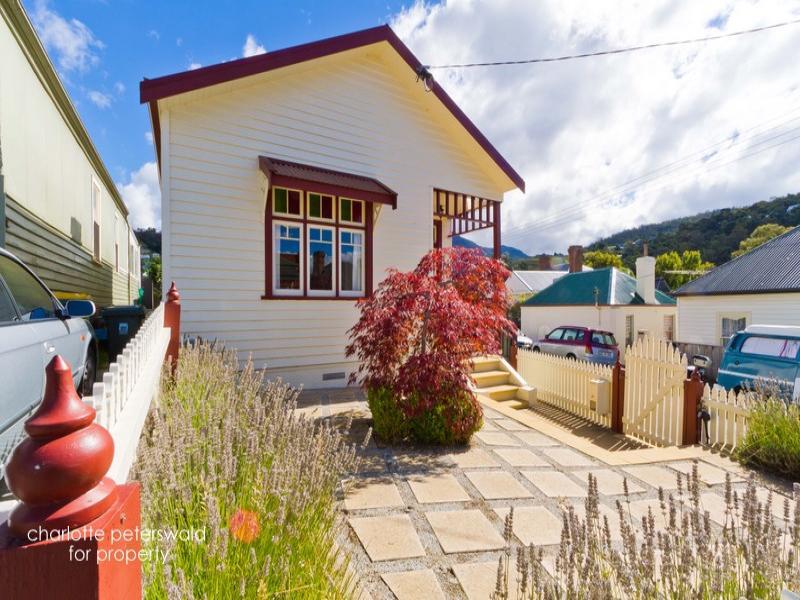4 Downie Street, South Hobart, Tas 7004