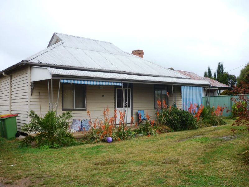 48 Whitehead Street, Corowa, NSW 2646