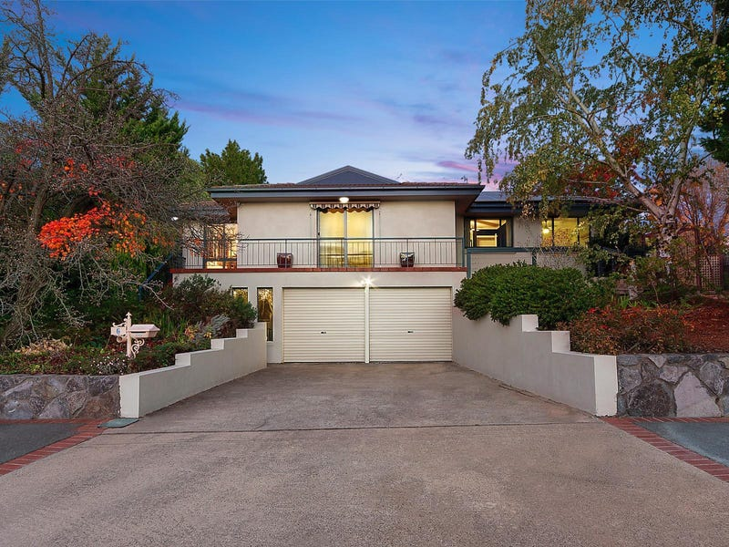 6 Shirlow Place, Weston, ACT 2611