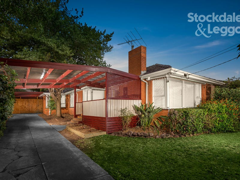 2 Dallas Street, Mount Waverley, Vic 3149