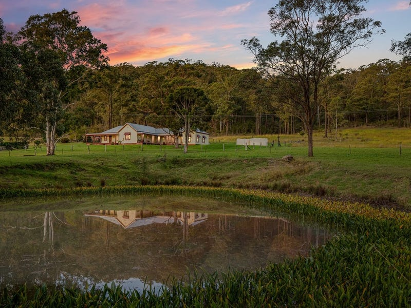 """""""Richmond Park"""" 2602 Booral Road, Booral, NSW 2425"""