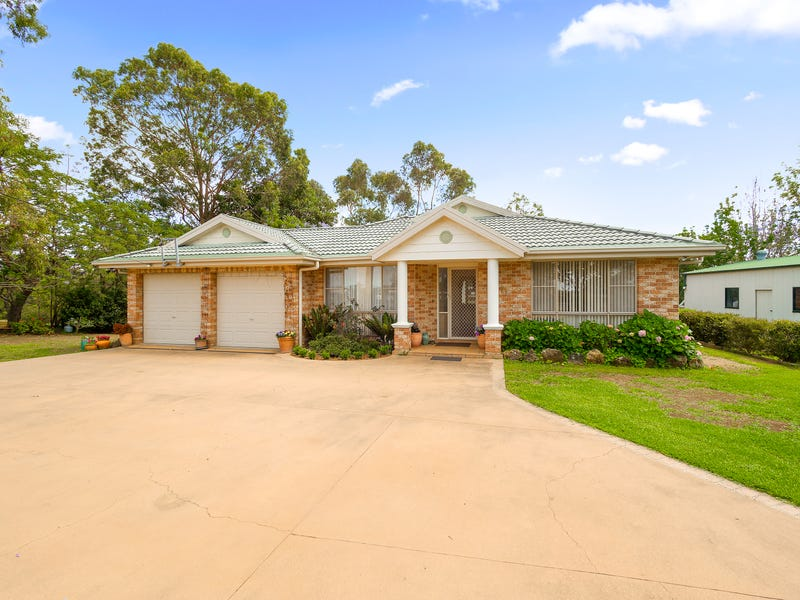771 East Kurrajong Road, East Kurrajong, NSW 2758