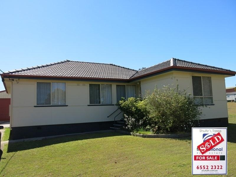 19 Muldoon Street, Taree, NSW 2430