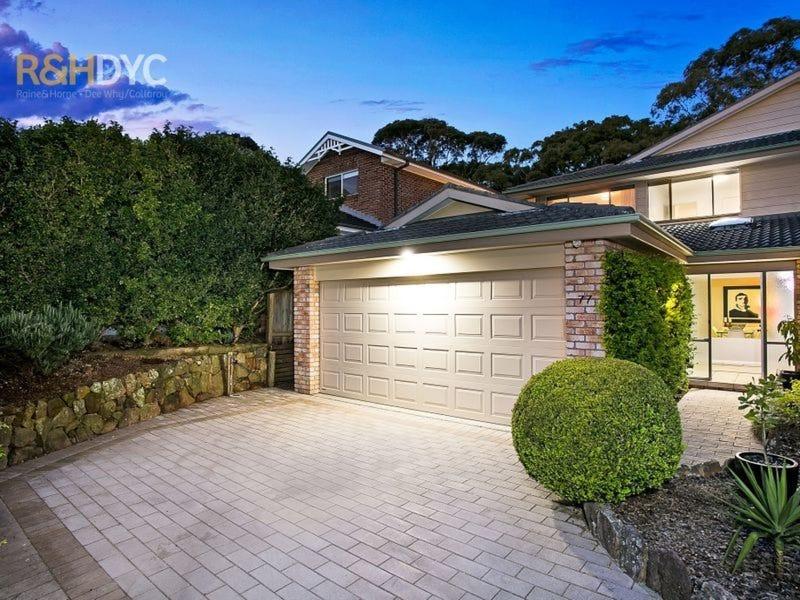 77 Brooker Avenue, Beacon Hill, NSW 2100