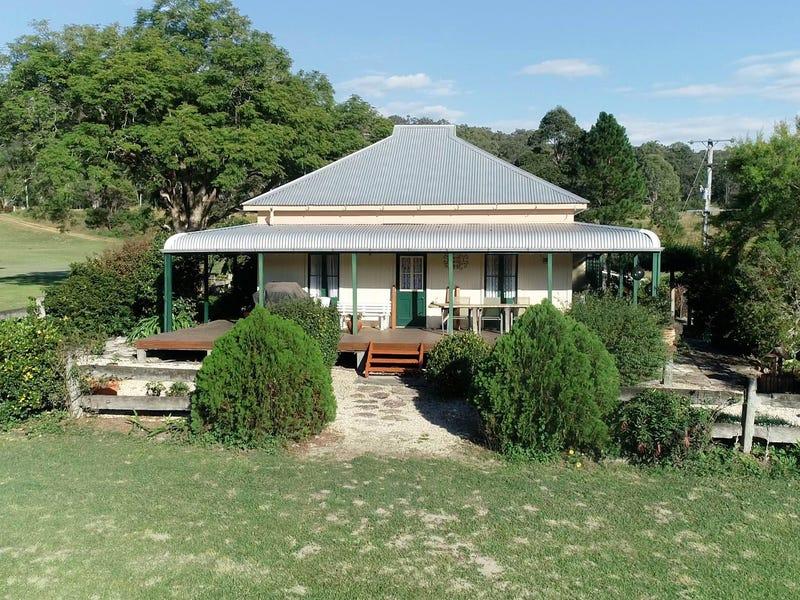 """""""Glenreagh Station"""", 2750 Orara Way, Kremnos, NSW 2460"""