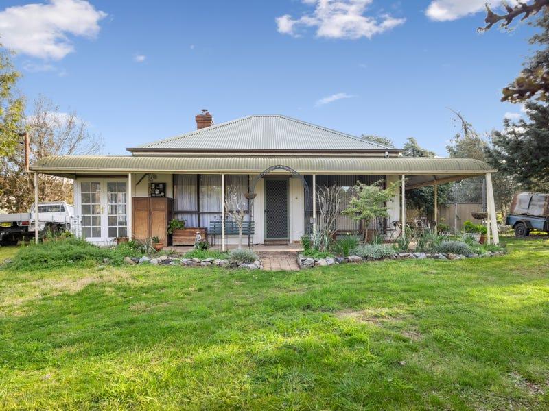 6 Railway St, Galong, NSW 2585