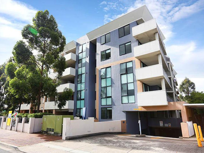 67/31 Third Avenue, Blacktown, NSW 2148