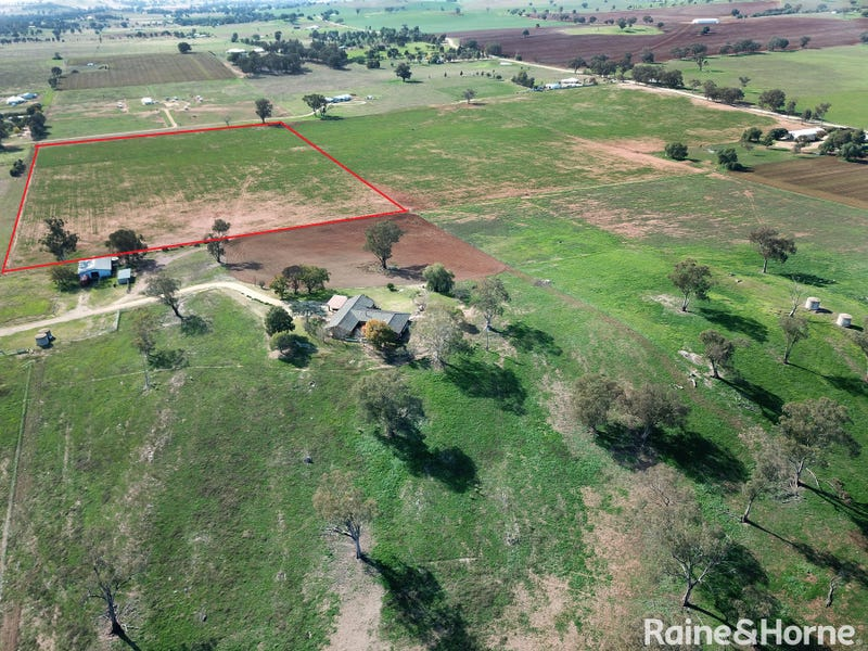 Lot 147 Camp Road, Cowra, NSW 2794