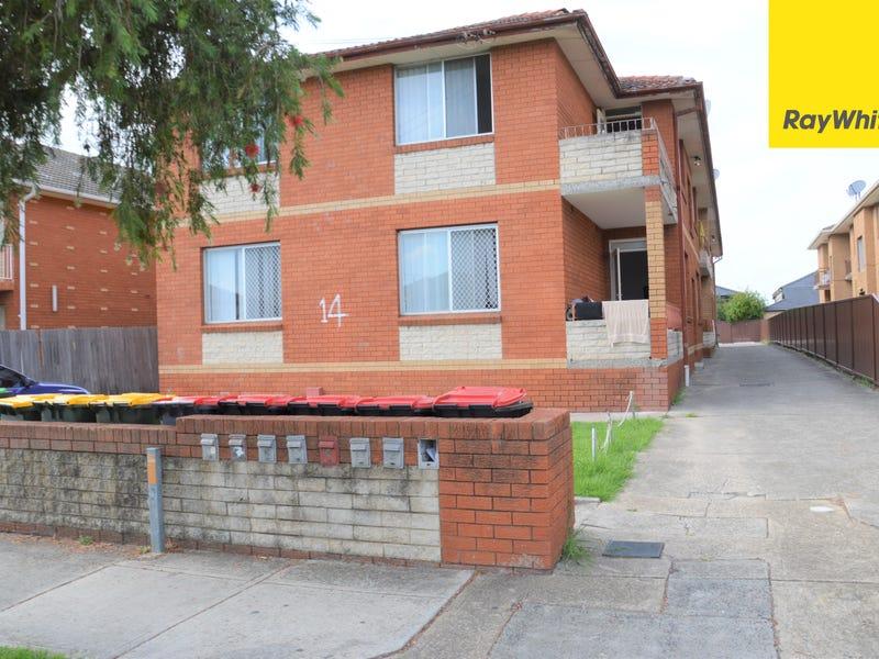 6/14 Yangoora Rd, Belmore, NSW 2192