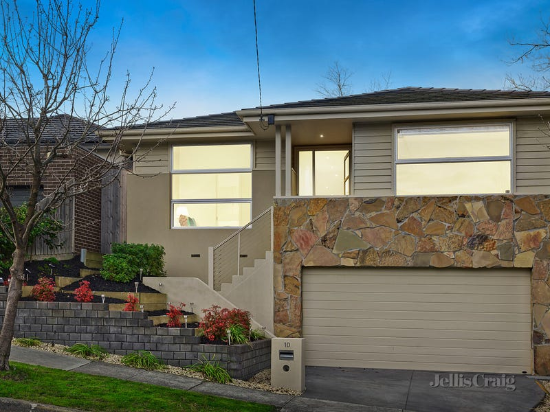 10 Cherry Tree Court, Doncaster East, Vic 3109
