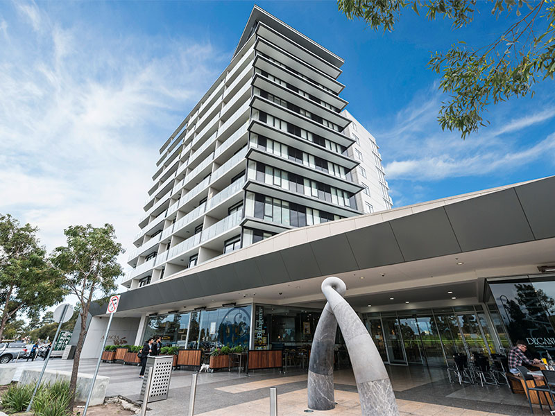 102/8 Breavington Way, Northcote, Vic 3070