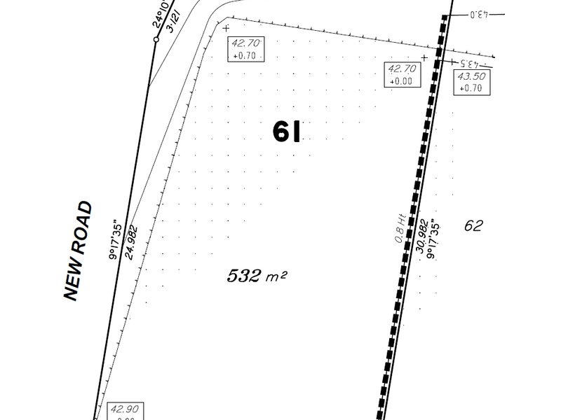 Lot 61, 48 Wallum St, Karawatha