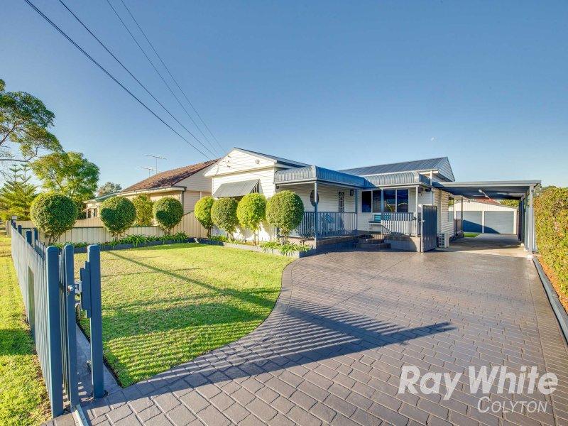 Colyton suburb profile