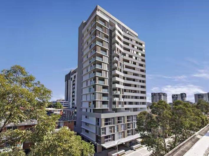 1402/36-38 Victoria Street, Burwood, NSW 2134
