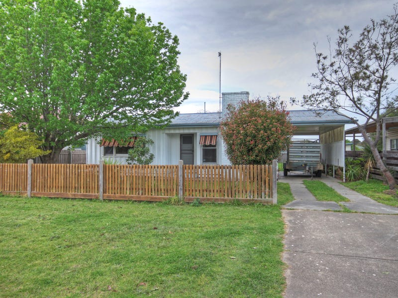 57 Doherty St, Bairnsdale, Vic 3875