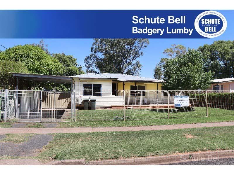 56 Darling St, Bourke, NSW 2840