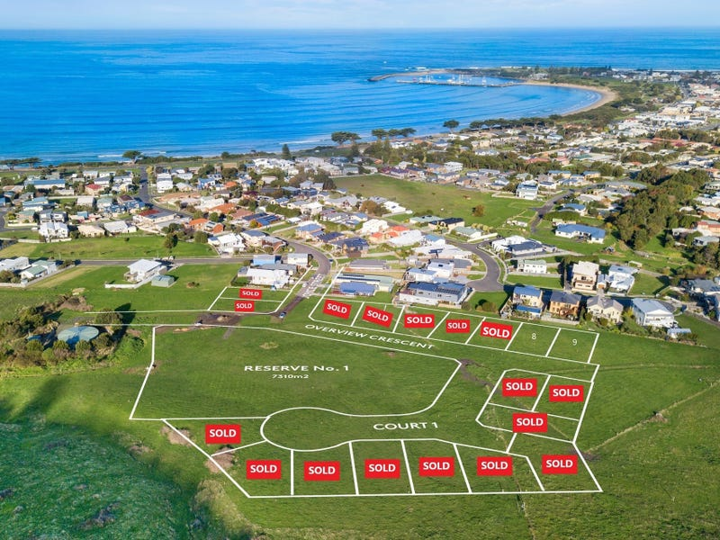 Lots 1-19 Milford Beach- Joyce Street Estate, Apollo Bay, Vic 3233