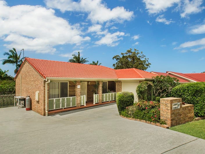 27 Waterview Crescent, West Haven, NSW 2443