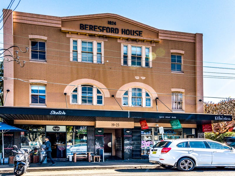 4/19-23 Pittwater Road, Manly, NSW 2095